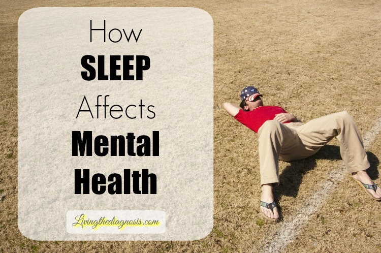 How Sleep Affects Mental Health