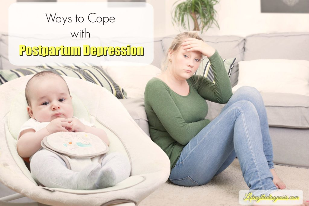 Ways to Cope with PPD